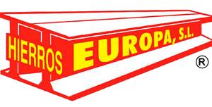 Hierros Europa